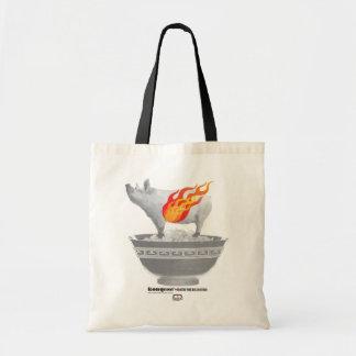 Roast Pork Belly | Tote Bag