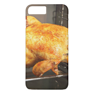 Roasted Chicken iPhone 7 Plus Case