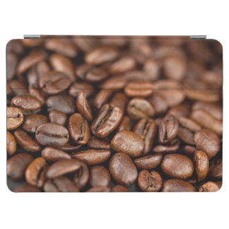 Roasted Coffee Beans iPad Air Cover