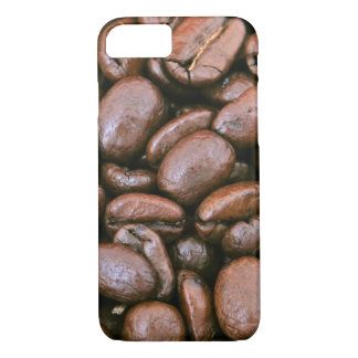 Roasted Coffee Beans iPhone 7 Case