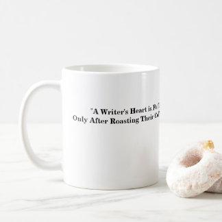 Roasting Coffee Beans Coffee Mug