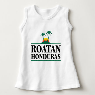 Roatan Honduras Dress
