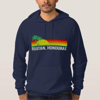 Roatan Honduras Hoodie