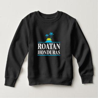 Roatan Honduras Sweatshirt