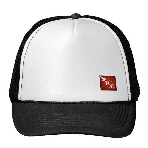 Rob Cochran Mesh Hats