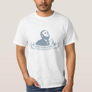 Rob Ford tshirt (Vintage look) - God bless Toronto
