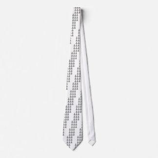 ROB LEE rows Tie