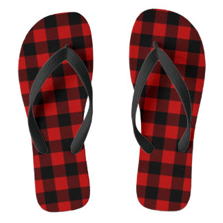 Rob Roy Adult Flip Flops