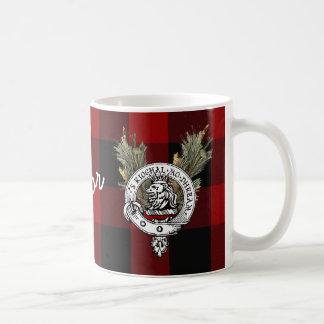 Rob Roy MacGregor Mug