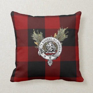 Rob Roy MacGregor Pillow