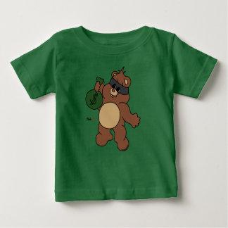 Robbear - Zaubaerland Baby T-Shirt