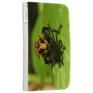 Robber Fly Case For Kindle