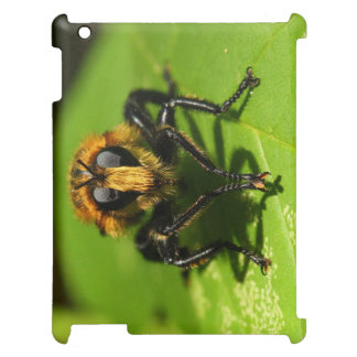 Robber Fly Case For The iPad