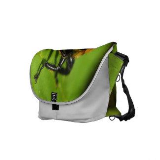 Robber Fly Commuter Bag