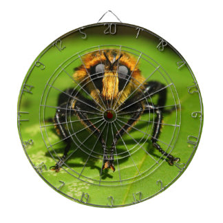 Robber Fly Dartboard