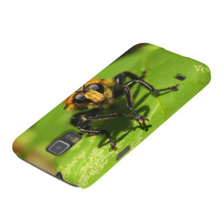 Robber Fly Galaxy S5 Cases