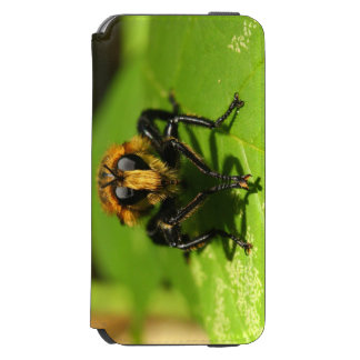 Robber Fly Incipio Watson™ iPhone 6 Wallet Case