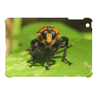 Robber Fly iPad Mini Covers