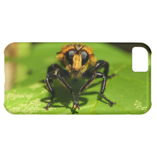 Robber Fly iPhone 5C Covers