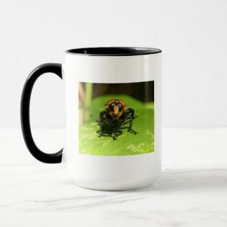 Robber Fly Mug