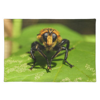Robber Fly Placemat