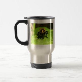 Robber Fly Travel Mug