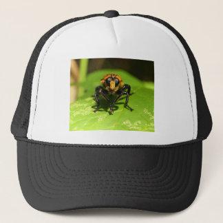 Robber Fly Trucker Hat