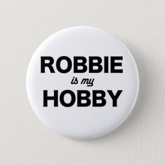 robbie hobby 2 inch round button