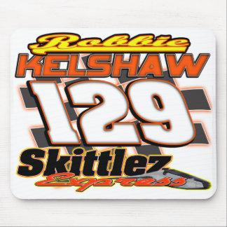 Robbie Kelshaw MousePad