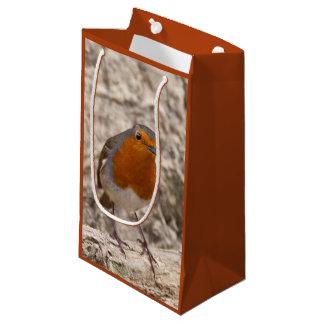 Robbie Robin Gift Bag