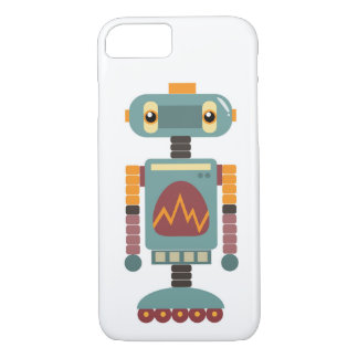 Robbie the Robot iPhone 8/7 Case