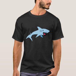 Robbie the Shark T-shirt