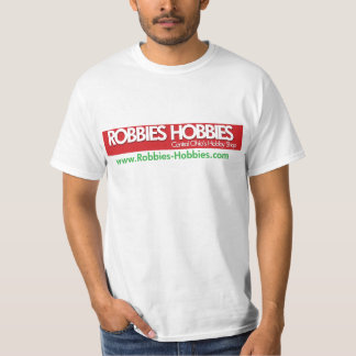 Robbies Hobbies USA T-Shirt