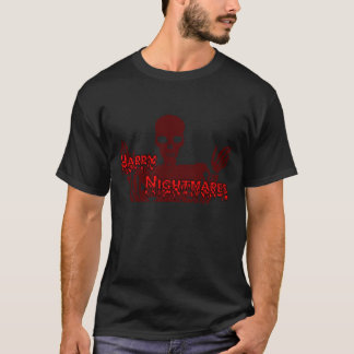 Robby: Happy Nightmares! T-Shirt