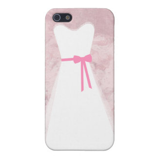 Robe de mariage iPhone 5 case