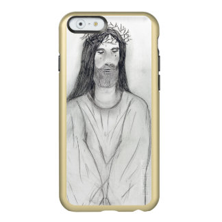 Robed Jesus Incipio Feather® Shine iPhone 6 Case
