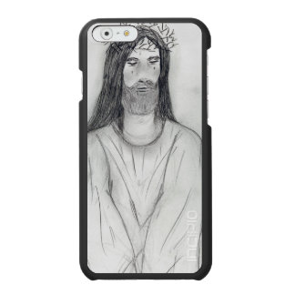 Robed Jesus Incipio Watson™ iPhone 6 Wallet Case