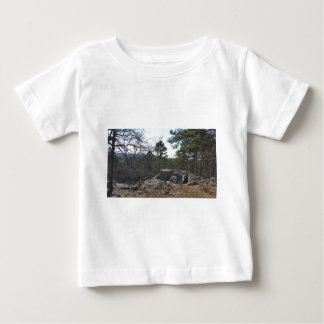 Robers Cave State Park Baby T-Shirt