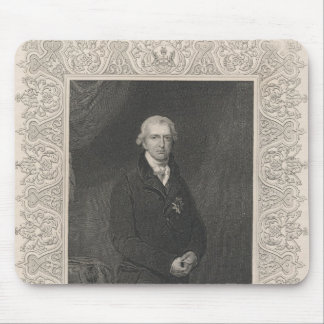 Robert Banks Jenkinson, 2nd Earl of Liverpool Mouse Pad