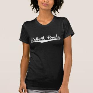 Robert Brady, Retro, T-Shirt
