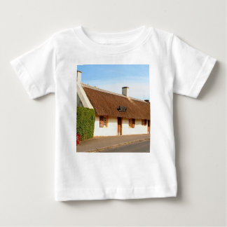 Robert Burns cottage, Alloway, Scotland Baby T-Shirt