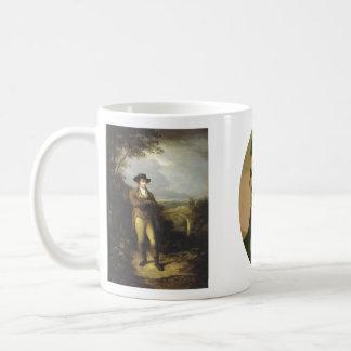 Robert Burns Gift Mug