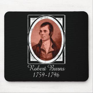 Robert Burns Mouse Pads