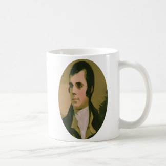 Robert Burns Mug