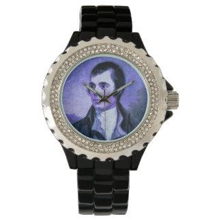 Robert Burns Portrait Watch