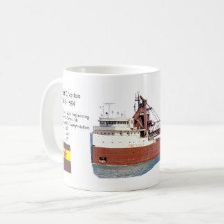 Robert C. Norton mug