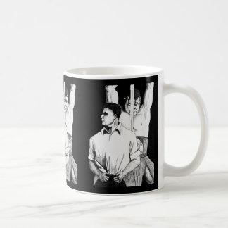 Robert E Howard and Conan Mug