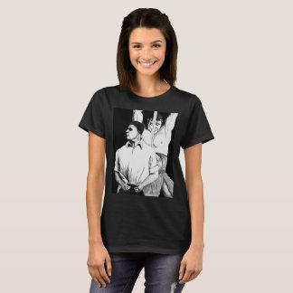 Robert E Howard and Conan T-Shirt
