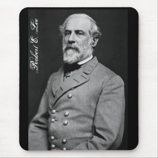 ROBERT E. LEE MOUSE PAD