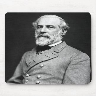 Robert E. Lee Mousepad